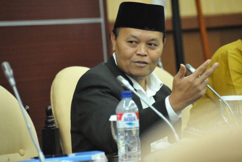 Wakil Ketua Majelis Permusyawaratan Rakyat (MPR) Hidayat Nur Wahid (HNW).
