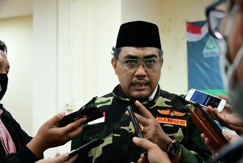 Wakil Ketua MPR Jazilul Fawaid mendesak pelaku pembunuhan Ketua MUI Labura dihukum seberat-beratnya.