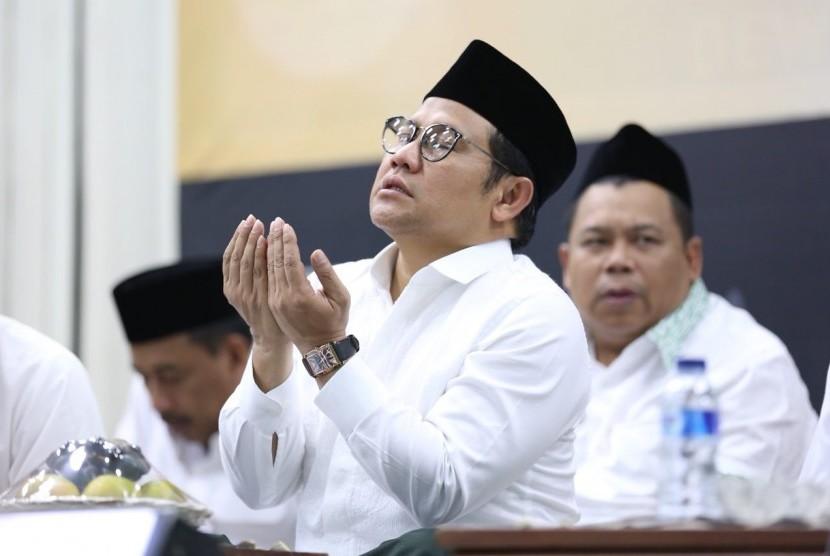 Wakil Ketua MPR RI Abdul Muhaimin Iskandar.