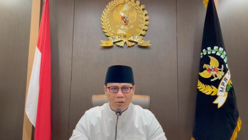 Wakil Ketua MPR RI yang juga Ketua DPP PDIP, Ahmad Basarah