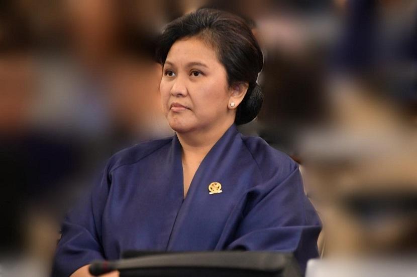Wakil Ketua MPR RI Lestari Moerdijat.