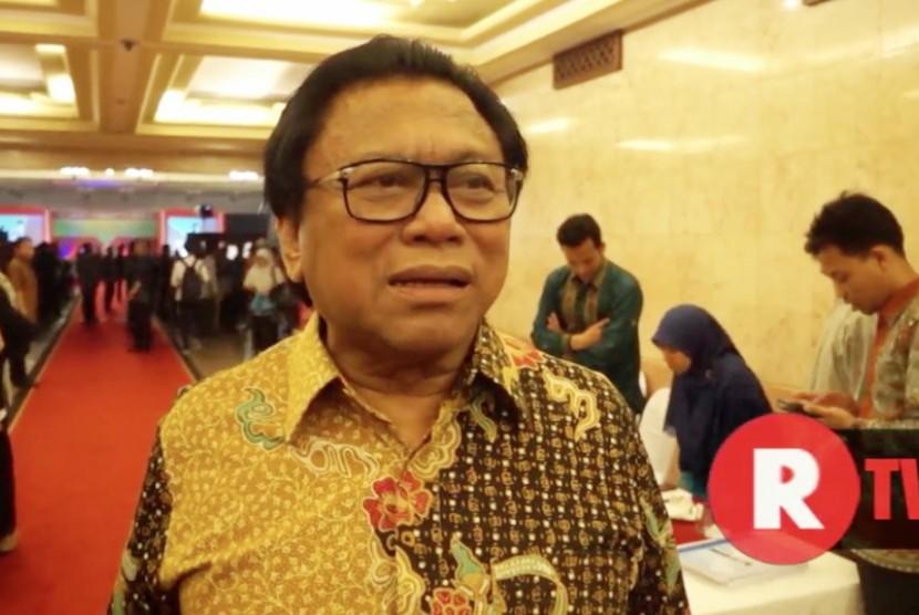 Wakil Ketua MPR RI, Oesman Sapta Odang