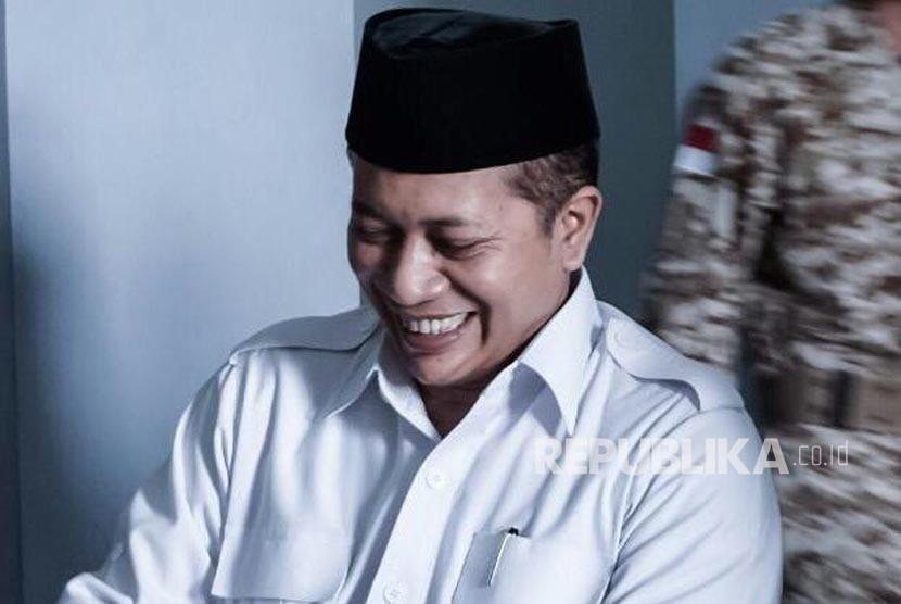 Wakil Ketua Umum Partai Gerindra, Ferry Juliantono.