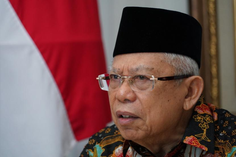 Wakil Presiden Ma