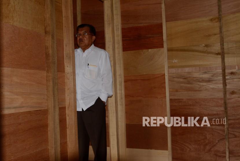 Wakil Presiden Jusuf Kalla.