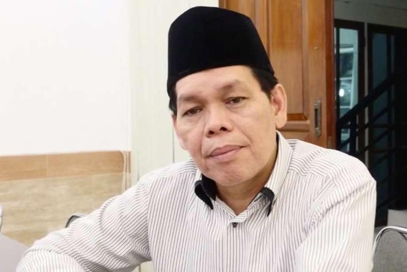 Wakil Sekretaris Jenderal Majelis Ulama Indonesia (MUI), Amirsyah Tambunan