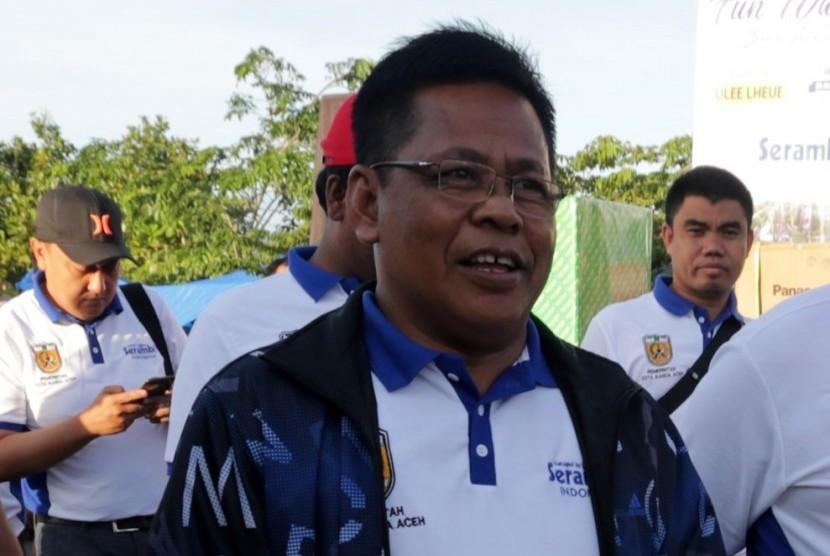 Pasien Perawatan Covid 19 Di Banda Aceh Tinggal 3 Orang Republika Online