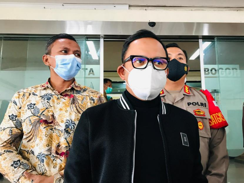 Wali Kota Bogor, Bima Arya Sugiato