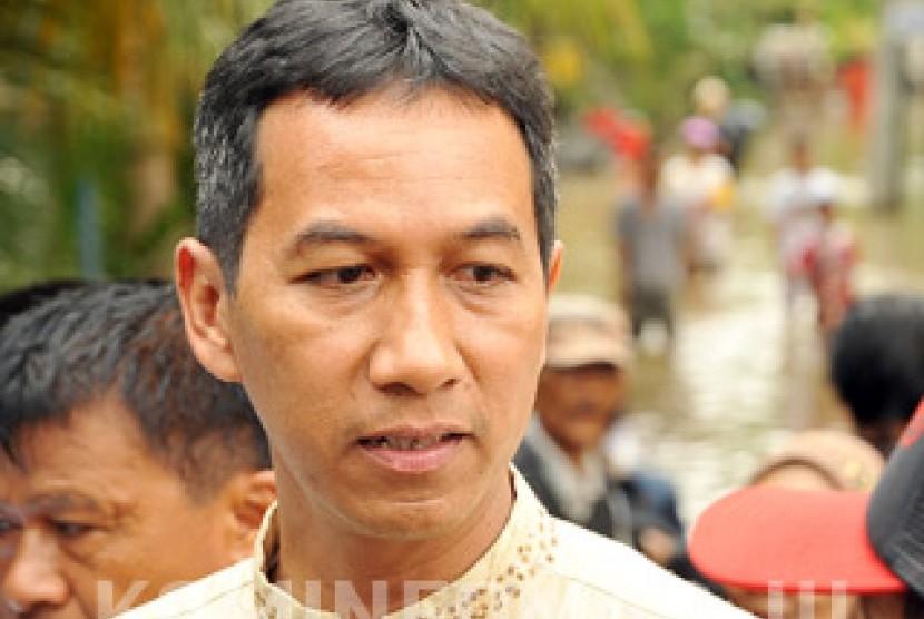 Wali Kota Jakarta Utara, Heru Budi Hartono