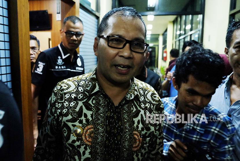 Wali Kota Makassar Mohammad Ramdhan Pomanto.