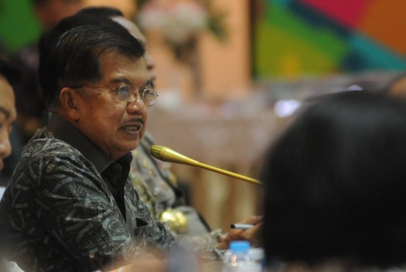 Vice President Jusuf Kalla