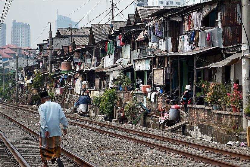 Pandemi Covid-19 Jadi Penyebab Kemiskinan Meningkat | Republika Online