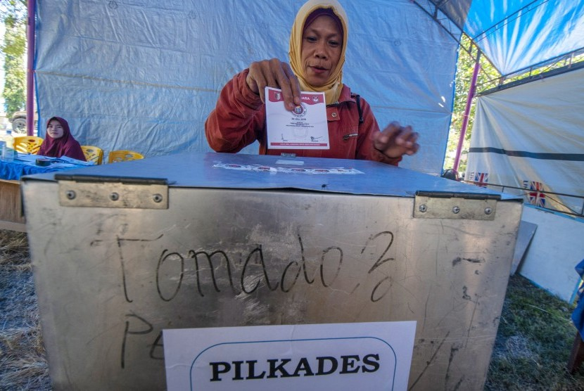 Kabupaten Bogor Bersiap Gelar Pilkades Serentak Republika