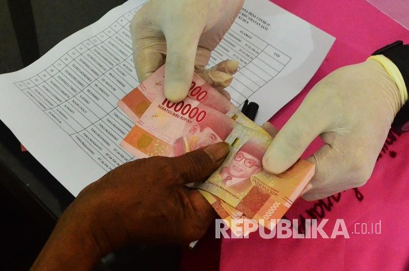 Bukan Cuma BLT Rp 1,8 Juta Ini Dia 9 Bantuan Lainnya yang Disalurkan Pemerintah, Sudah Dapat dan Cek Rekening Hari Ini? www.liputan9.org