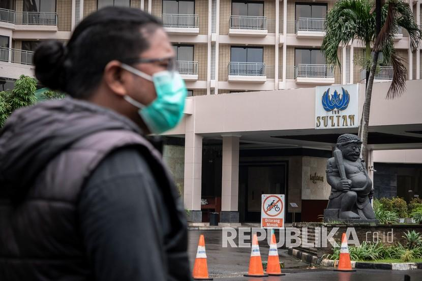 Diimbau Pertahankan Karyawan, Pengusaha Hotel Pilih Cashflow