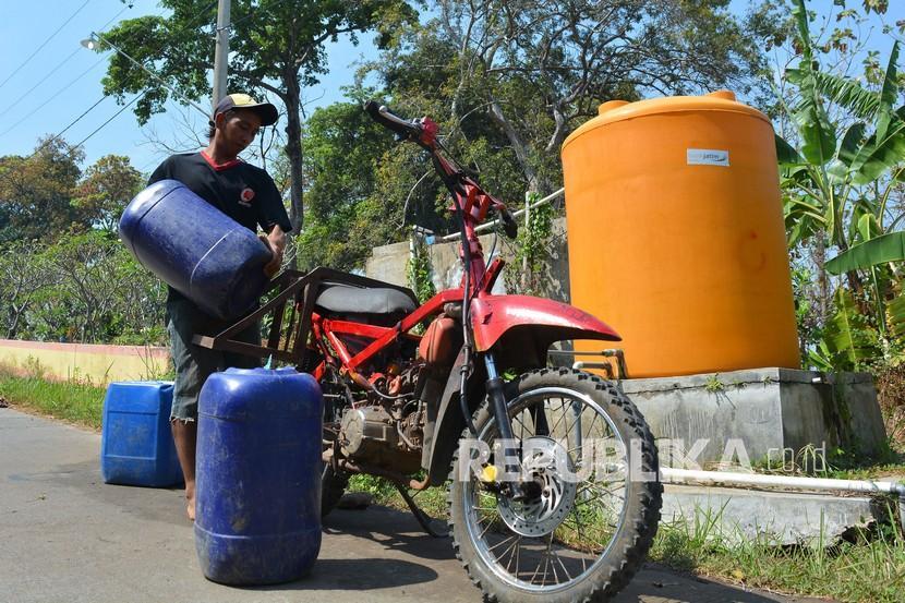 Garut Fokus Realisasikan Sanitasi Berbasis Masyarakat (ilustrasi).