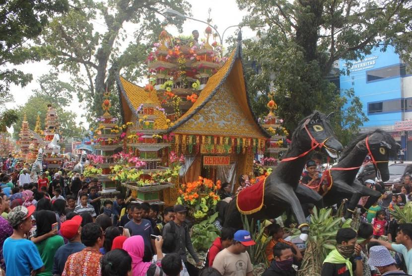 Tabot Festival, Bengkulu.