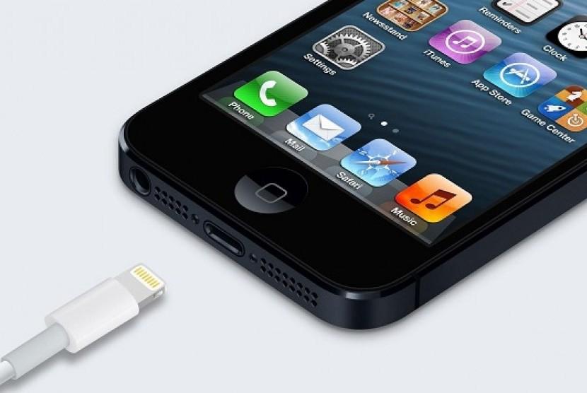 Waspada letakan charger ponsel