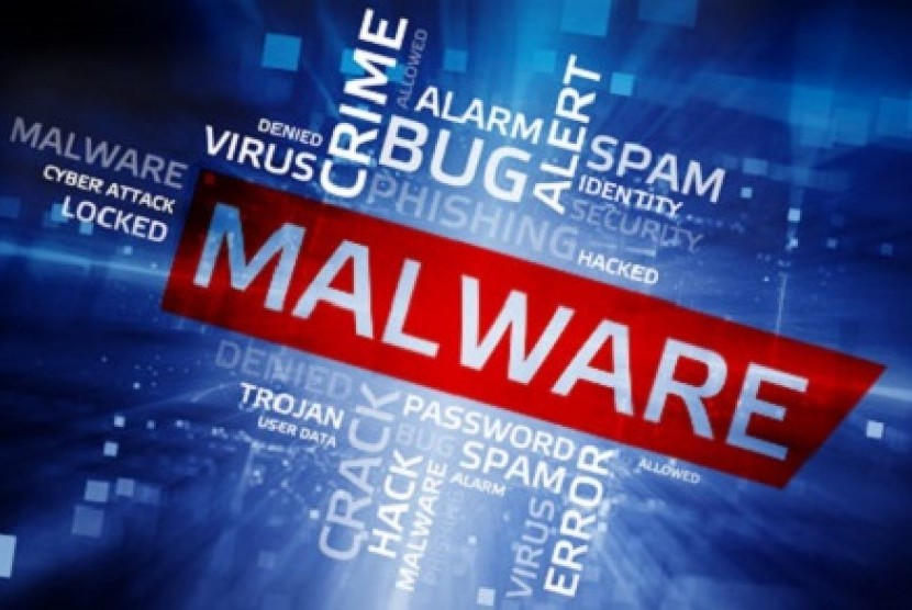 Waspada serangan Malware Mirai.
