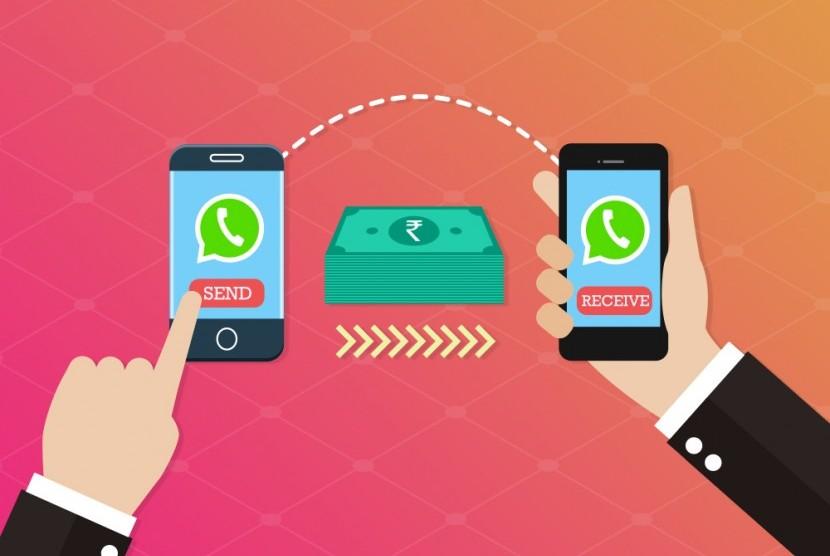 Brasil Izinkan Uji Coba WhatsApp Pay