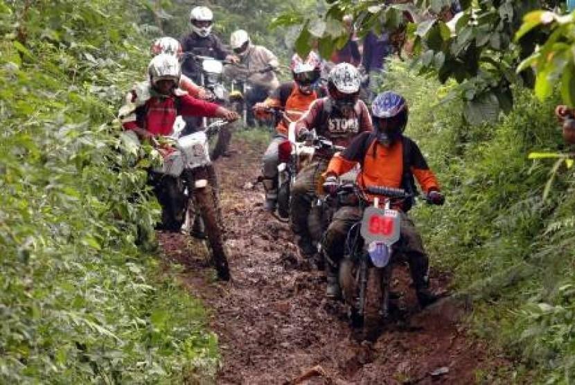 Malang akan Gelar Jambore Trail Adventure