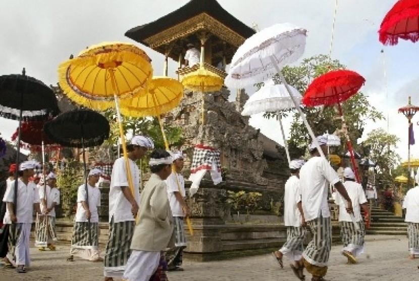 Wisata Ubud, Bali