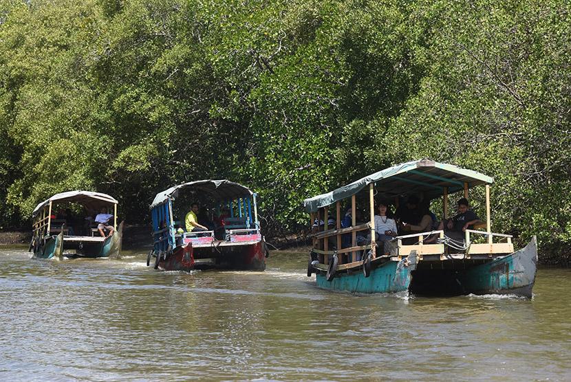 Alas Purwo National Park, Banyuwangi, East Java.