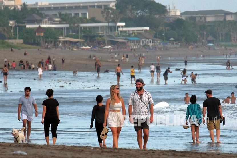 Bali siap menyambut kedatangan wisatawan mancanegara, apabila pariwisata dibuka dalam waktu dekat (ilustrasi).