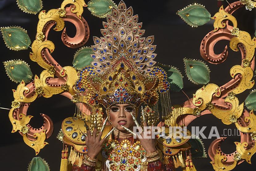Wonderful Archipelago Carnival Indonesia