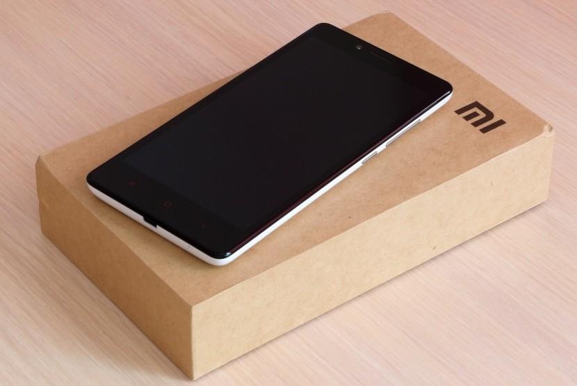 Xiaomi. ilustrasi