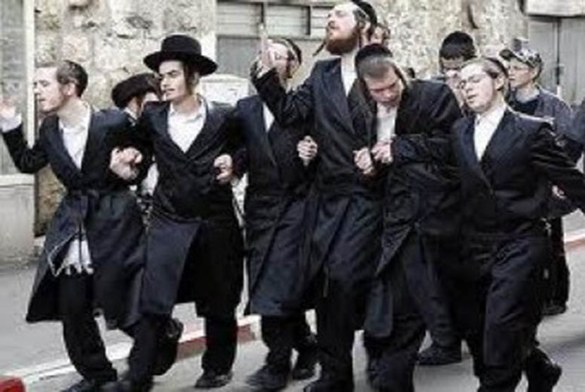 Yahudi ortodoks (ilustrasi)
