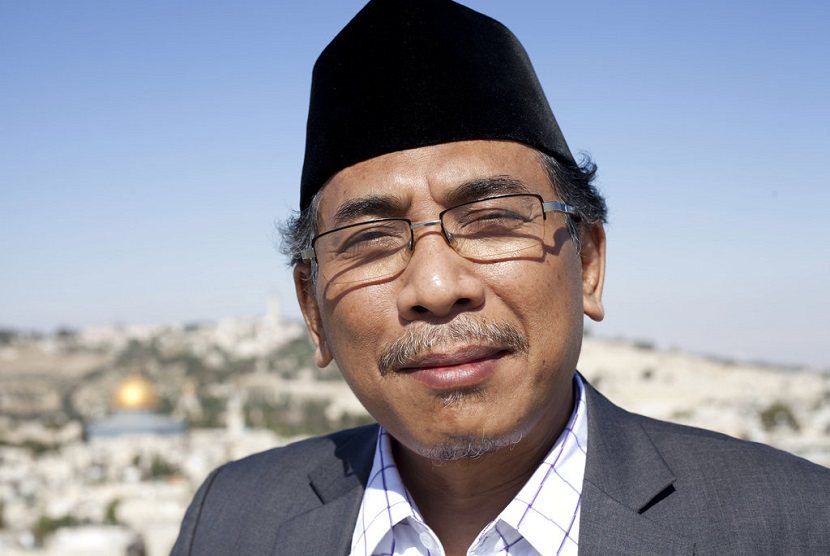 Yahya Cholil Staquf