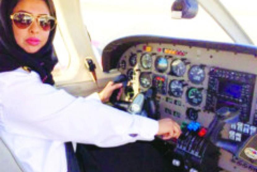 Yasmeen Al-Maimani