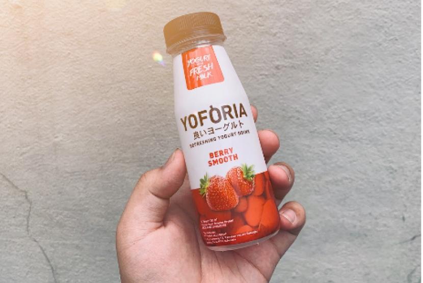 Yogurt Yoforia