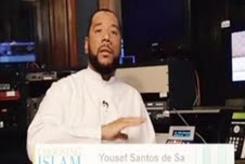 Yousef Santos de Sa.