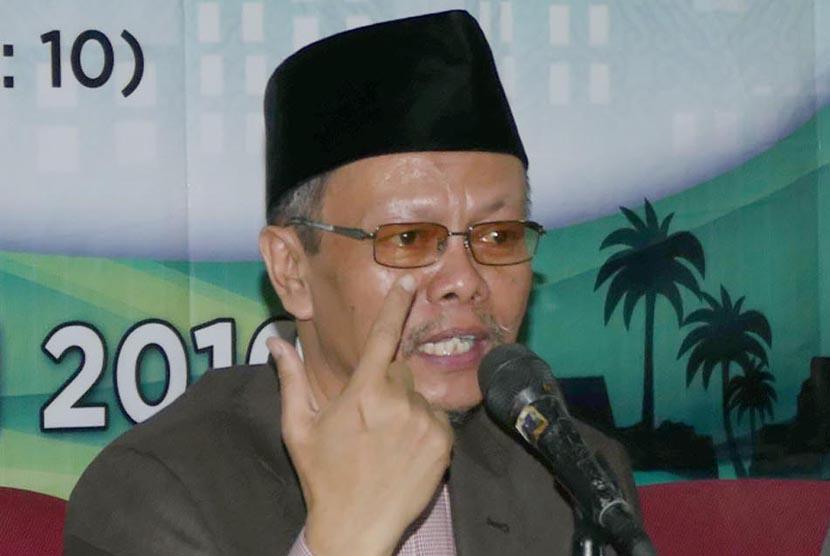 Yunahar Ilyas