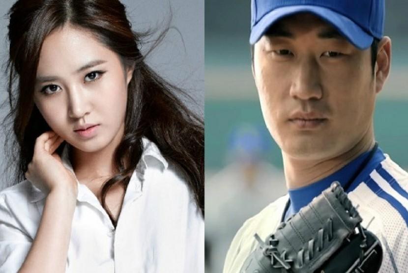 SM Entertainment Konfirmasi Hubungan Pribadi Yuri 'SNSD' | Republika Online