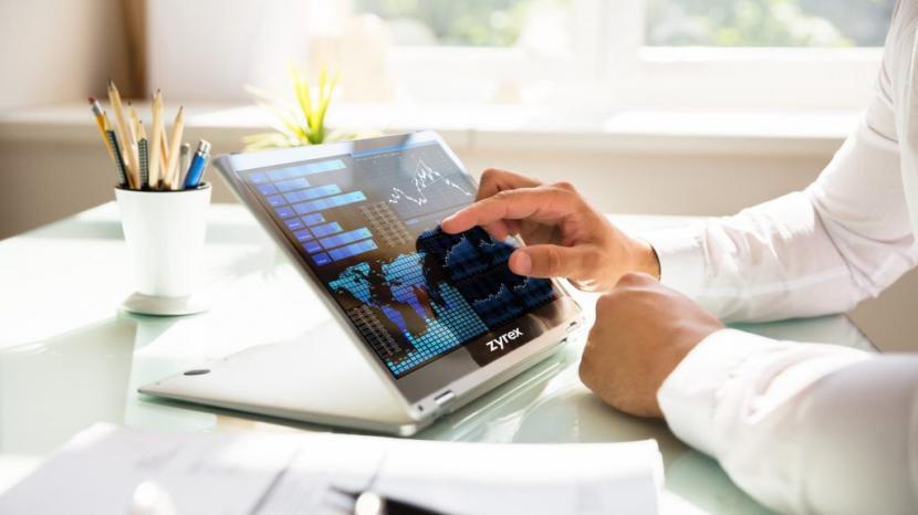 Zyrex berhasil meningkatkan Penjualan sebesar 132%