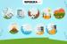 BPBD: 24 Bencana Terjadi di Tasikmalaya Sejak Awal 2021. Bencana alam (ilustrasi)