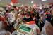 Perayaan 17 Agustus di Makkah, Arab Saudi, berlangsung semarak, Sabtu (17/8)