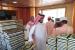Jutaan Alquran dicetak di Percetakan Raja Fahd Madinah.  Percetakan Alquran King Fahd di Madinah