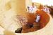 Rumah lumpur di Arab Saudi setelah direnovasi.
