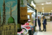 Tempat belanja di Makkah.