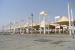 Terminal haji di Bandara Jeddah, Arab Saudi