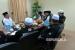 Tim Tabung Haji Malaysia bersilaturahim ke Daker Makkah