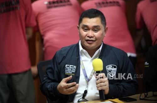 Lemkapi: Kapolda Metro Tegas Bubarkan KAMI di Surabaya