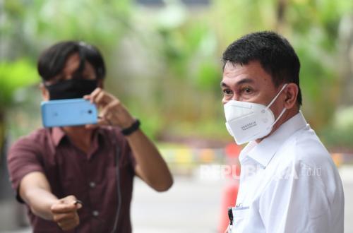 Pemotongan Hukuman Koruptor, KPK: MA Mestinya Beri Argumen