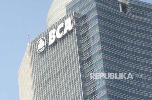 Usai Akuisisi Bank Interim, BCA akan Merger Anak Usaha
