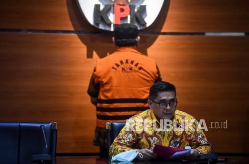 KPK: Nurhadi Dibantu Saudaranya Selama Pelarian