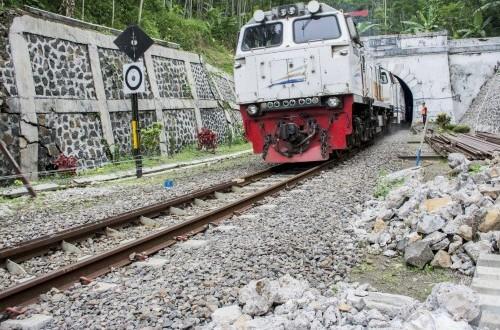 KAI Daop Madiun Rencanakan Rute Jombang-Yogyakarta